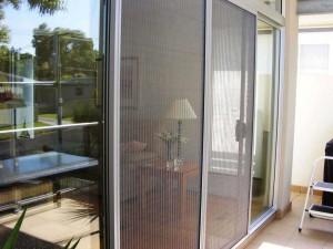 retractable screens for balcony